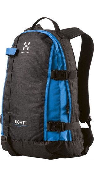Haglöfs Tight L True Black/Gale Blue (2FH)